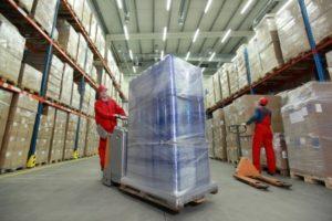 A rendezett raktárhoz a hulladékok folyamatos rendezett kezelése is nagy mértékben hozzájárul