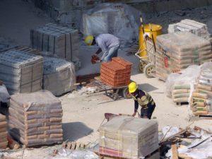 Konténer bérlés helyett hulladékkezelés az építőiparban, építőanyag kereskedésben
