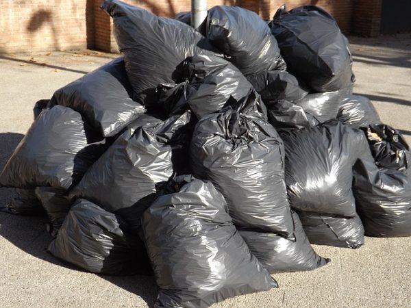 szeméttömörítéssel ez a probléma megszűnik, LSM hulladékprés a gyors biztos megoldás