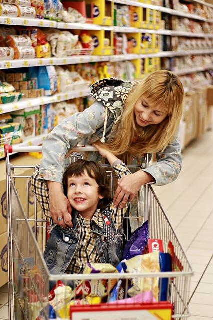 Közepes boltok, más gondok… Modern hulladékkezeléssel a tudatos visszatérő Vásárlókért